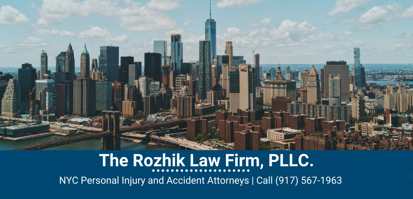 NYC Brooklyn Personal Injury and Accident Attorneys